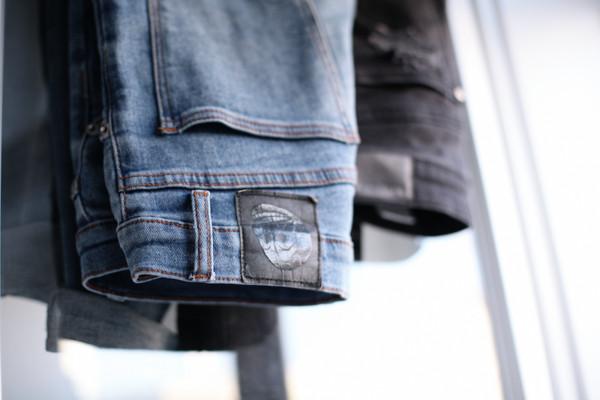 vienna wedekind shoes jeans shorts