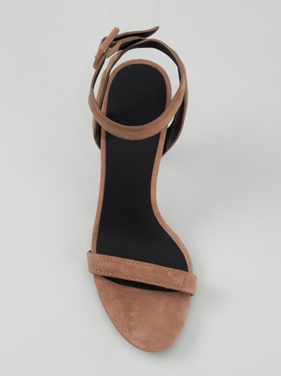 Alexander Wang 'antonia' Sandal - Chuckies New York - Farfetch.com