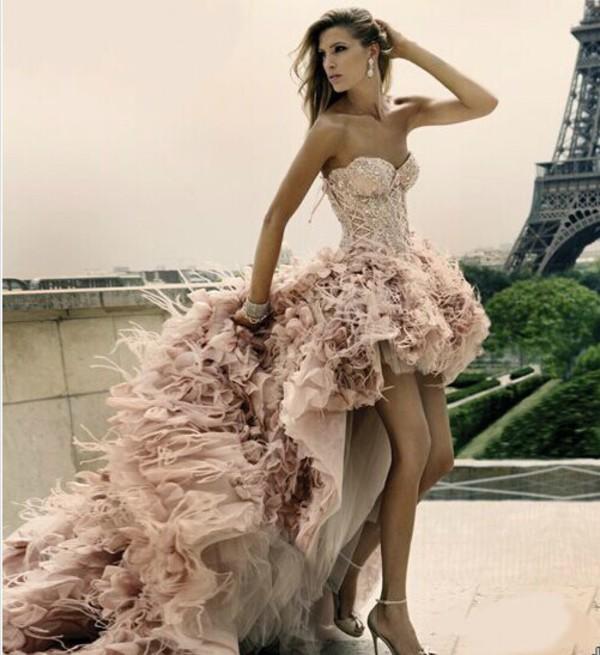 dress wedding dress prom dress formal dress bridal gown