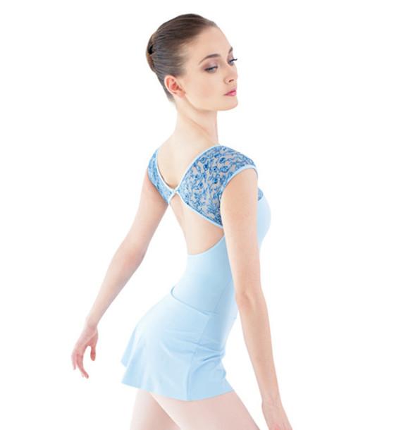 Target Kids Chairs Dress: ballet, ballet dress, leotard, unitard - Wheretoget
