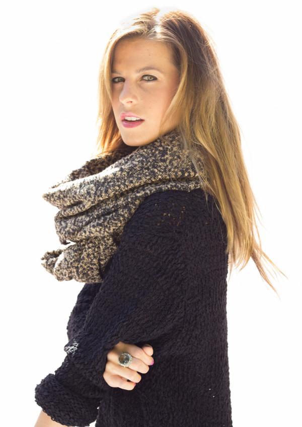 scarf manhattan scarves infinity wool