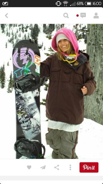 jacket snowboarding snowboard gear winter jacket ski pants