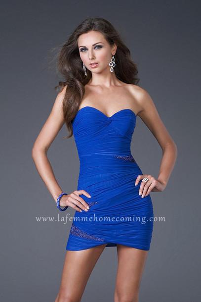 dress la femme 15867 homecoming dress