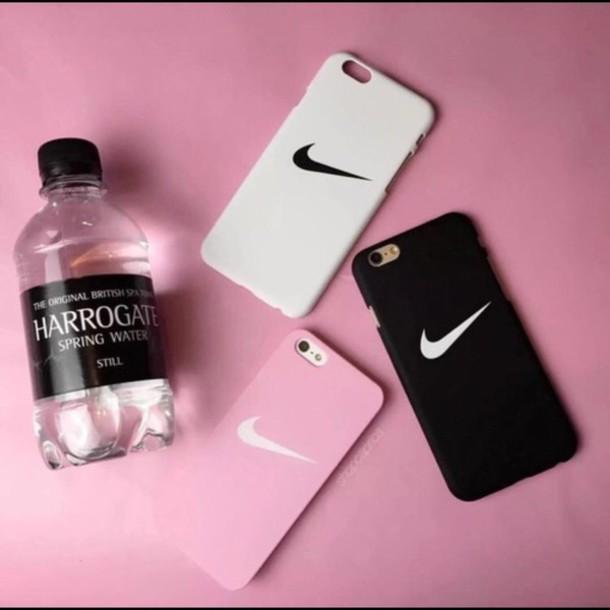 Poważne phone cover, nike, iphone case, iphone 6 case - Wheretoget SA46