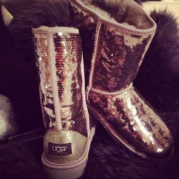 shoes boots girl casual look cool lovely amazing ugg boots brillant