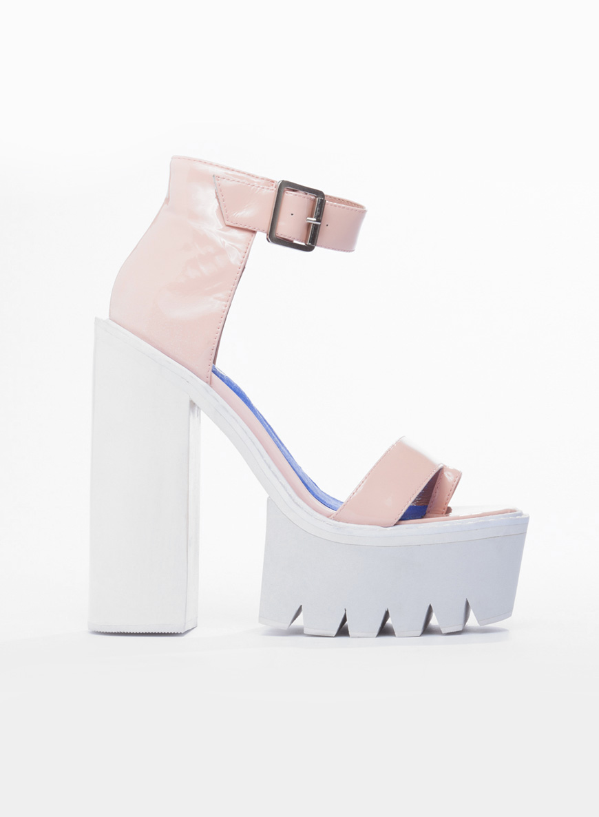 Women's Jeffrey Campbell Fabrizio in Pink