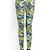 Down-To-Earth Leaf Leggings | FOREVER 21 - 2000071329