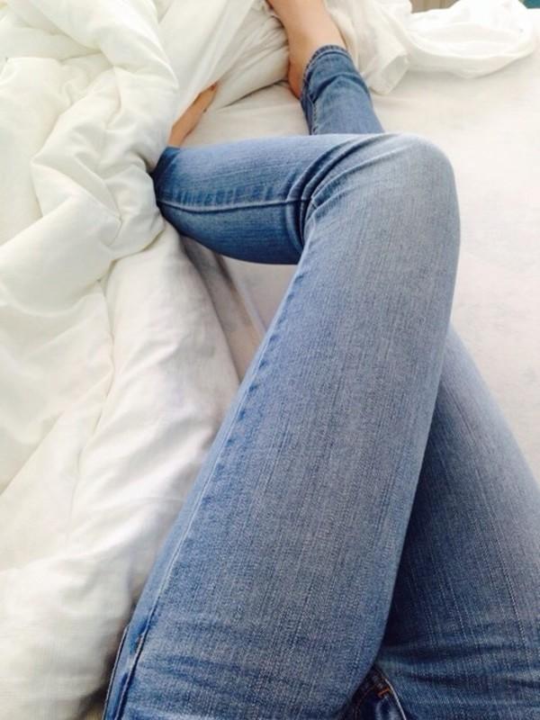 jeans blue jeans high shorts blue pants