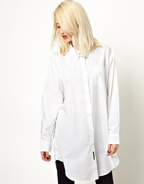 G-Star | G-Star Supersize Shirt at ASOS