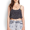 Acid wash high-waisted shorts | forever21 - 2000124943