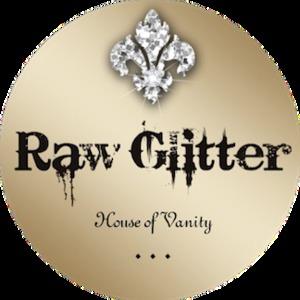 Raw Glitter