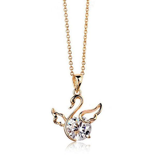 jewels necklace beautiful crystal fashion
