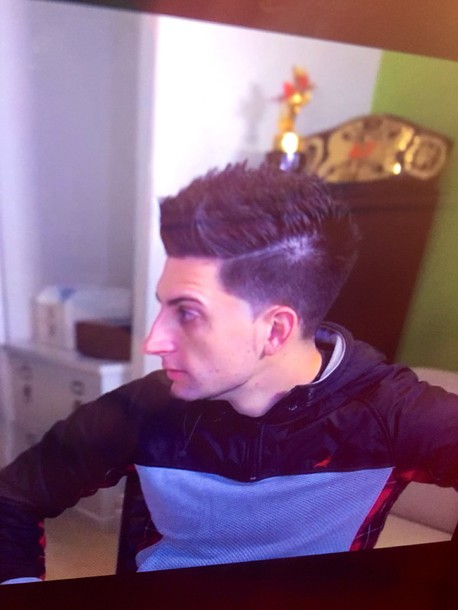sweater jesse wellens prankvsprank youtuber vlogger tartan grey