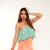 Flaunt it Floral Bandeau | Affordable Junior Clothing & Plus Sized Dresses | Shimmer