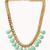 Regal Bib Necklace   FOREVER21 - 1000110731