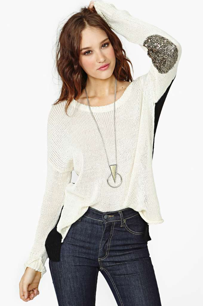 Rough Patch Knit in  Clothes Sweaters at Nasty Gal