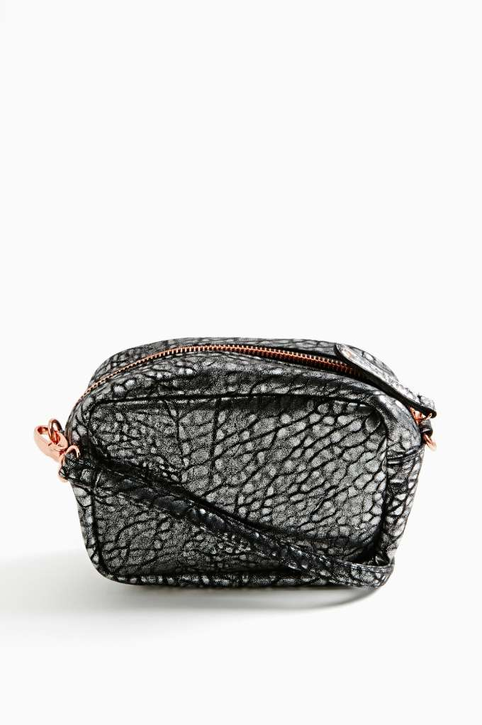Concrete Jungle Crossbody in  Don't Miss The Perfect 10 at Nasty Gal