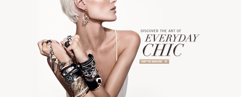 SWAROVSKI - Crystal Jewelry/Jewellery, Fashion Accessories, Watches, and Figurines