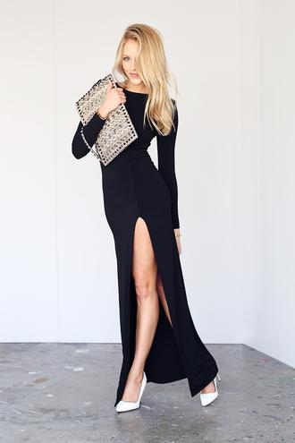 cheyenne meets chanel dress shoes bag jewels t-shirt skirt