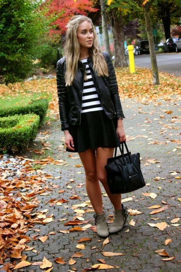 a fashion love affair dress jacket bag shoes pants