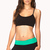 Low Impact Sports Bra | FOREVER21 - 2040495643