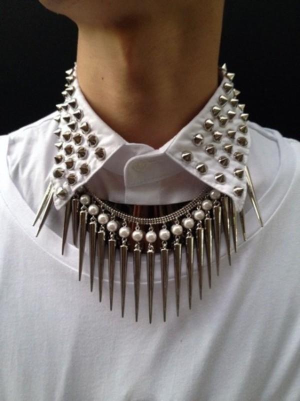 jewels spikes