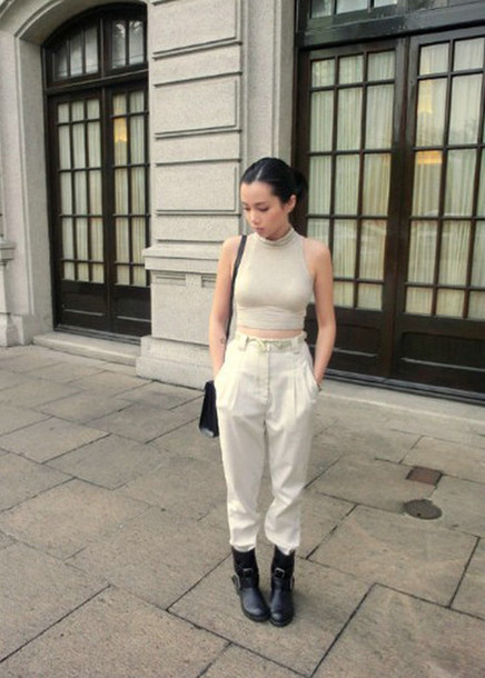 pants casual 2015 spring fall outfits