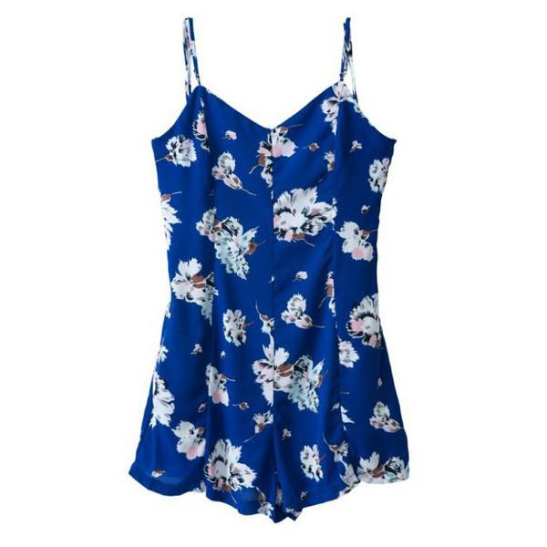 romper jumpsuit jumpsuit summer outfits floral print jumpsuit floral print romper
