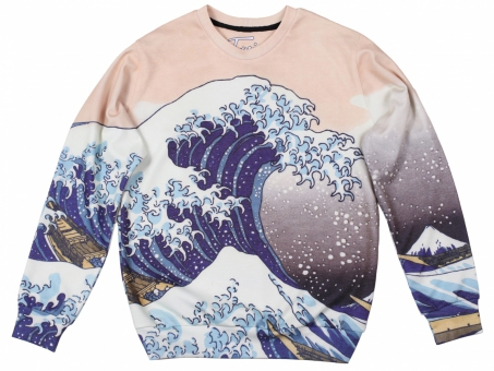 Fusion Clothing | GREAT WAVE