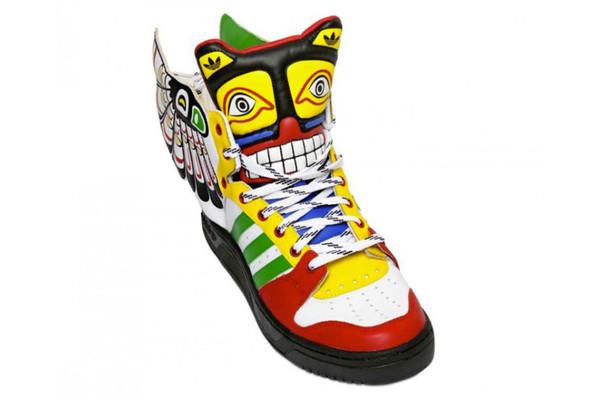 adidas shoes adidas jeremy scott eagle adidas wings jeremy scott shoes