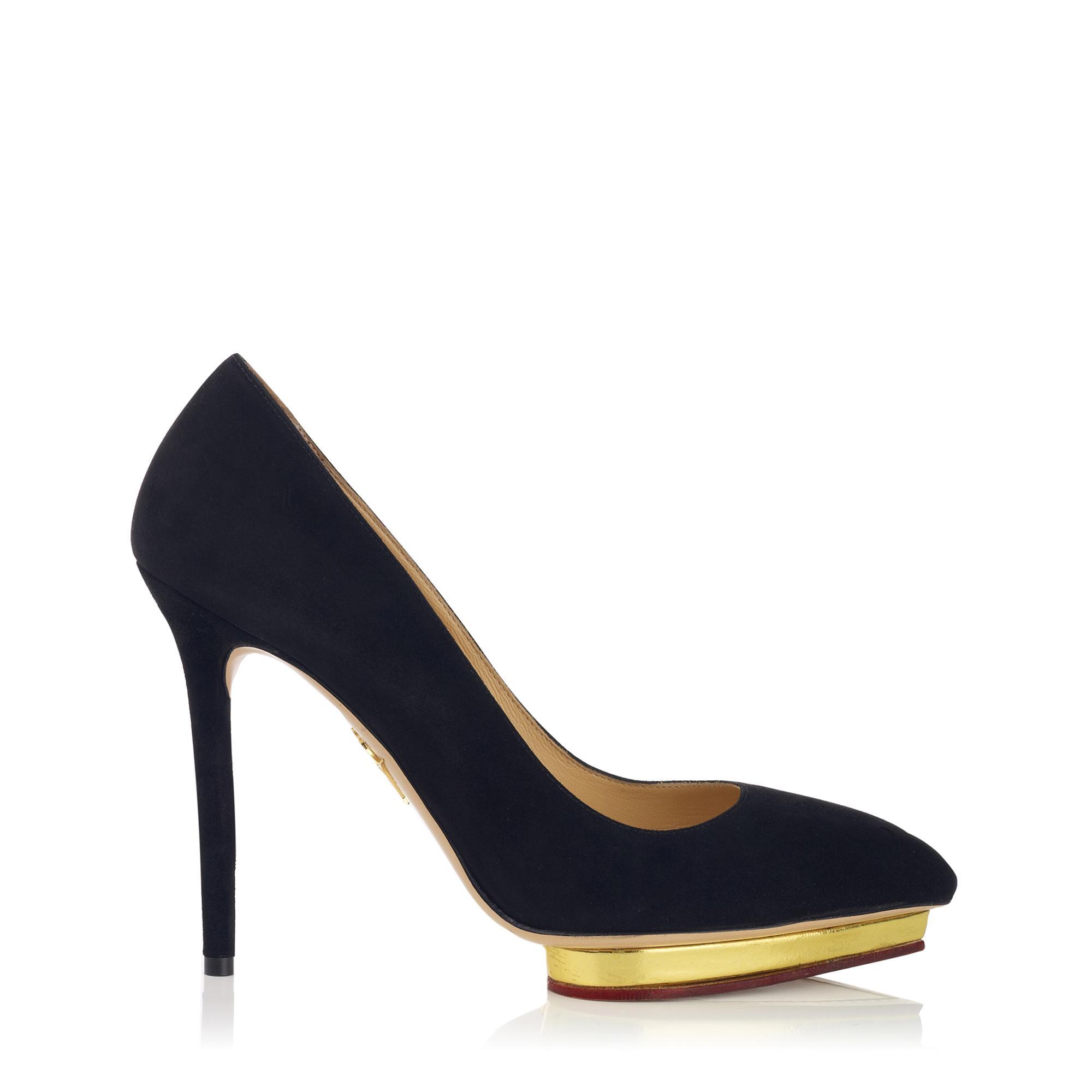 Debbie | Luxury Designer Shoes & Handbags | Charlotte Olympia