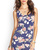 Crossback Floral Dress | FOREVER 21 - 2000068780