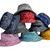 Emstate Paisley Bandana Bucket Hat One Size