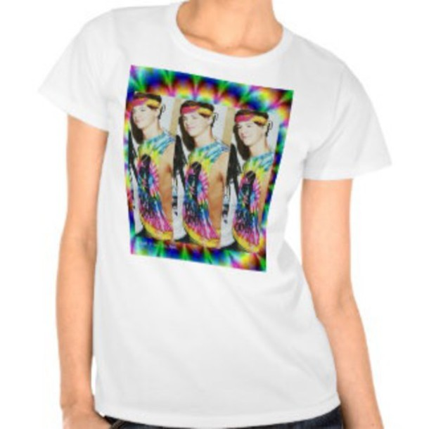 t-shirt magcon