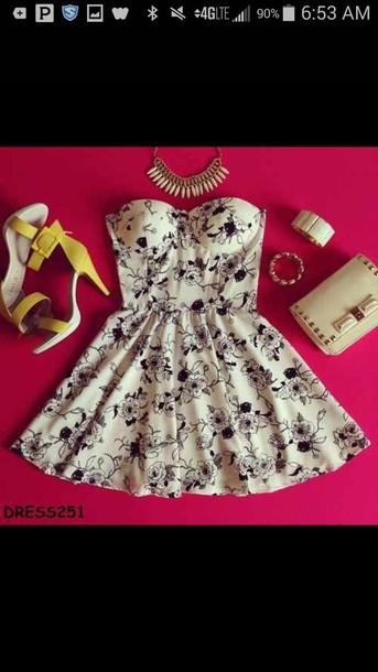 dress heels jewels wallet