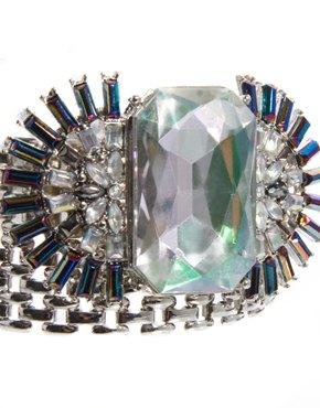 Cheap Monday | Cheap Monday Watch Bracelet at ASOS