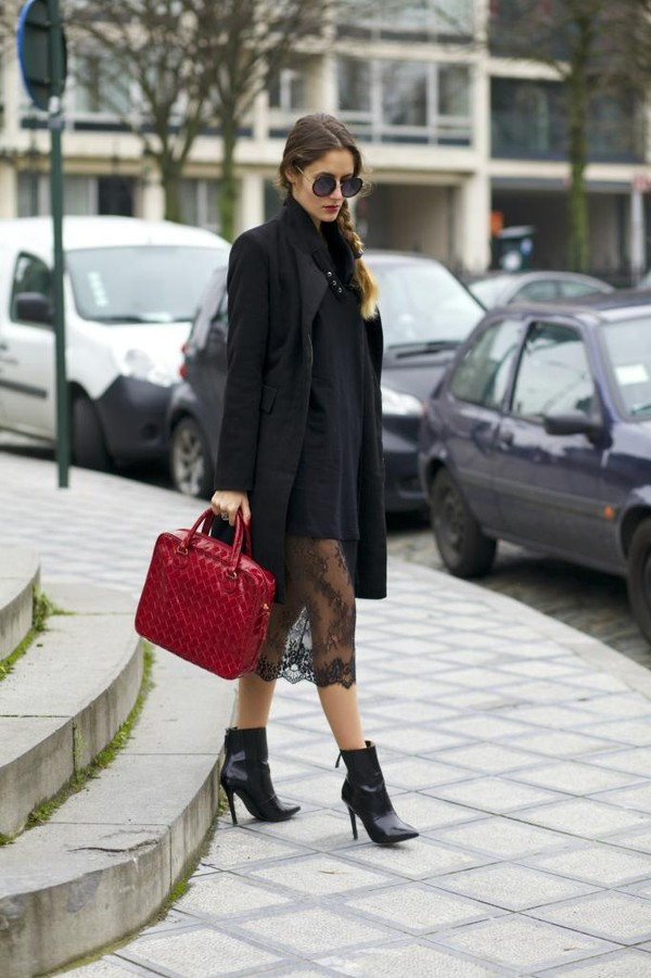 from brussels with love coat dress jewels bag sunglasses shoes