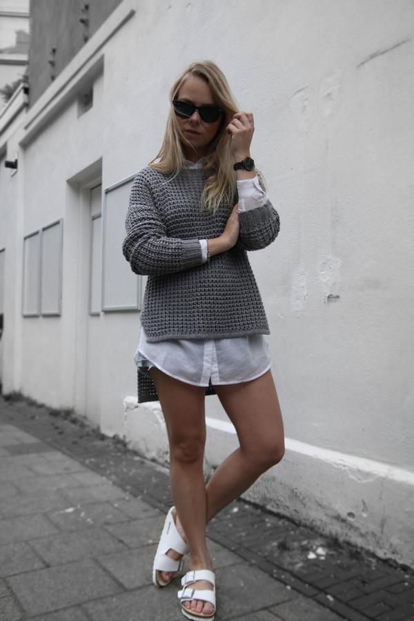 tao of sophia sweater blouse