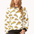 Pizza Party Sweatshirt | FOREVER 21 - 2000111563