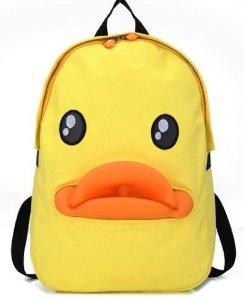 Amazon.com: Duck Canvas Backpack Bag School Shoulder Bag - Extra Heavy Duty: Patio, Lawn & Garden