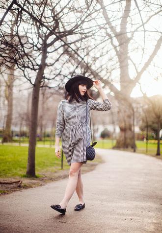 wish wish wish dress shoes bag hat