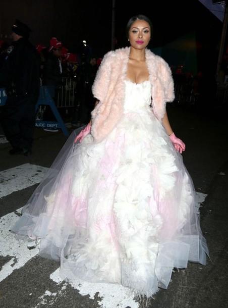 gown prom dress wedding dress kat graham