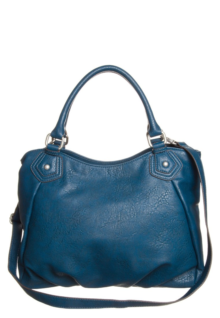 Even&Odd Handtasche - blau - Zalando.de