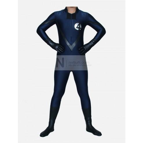 Custom Made Superhero Costumes Fantastic Four