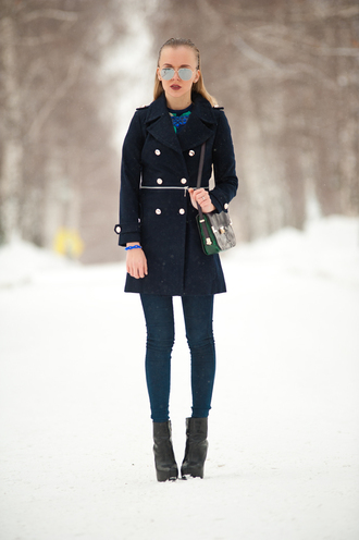 cablook bag shoes sunglasses t-shirt coat jeans jewels