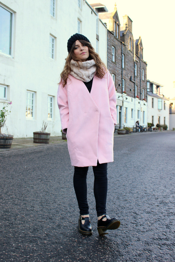 the little magpie coat jeans sweater jacket