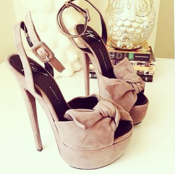 shoes beige high heels stilettos