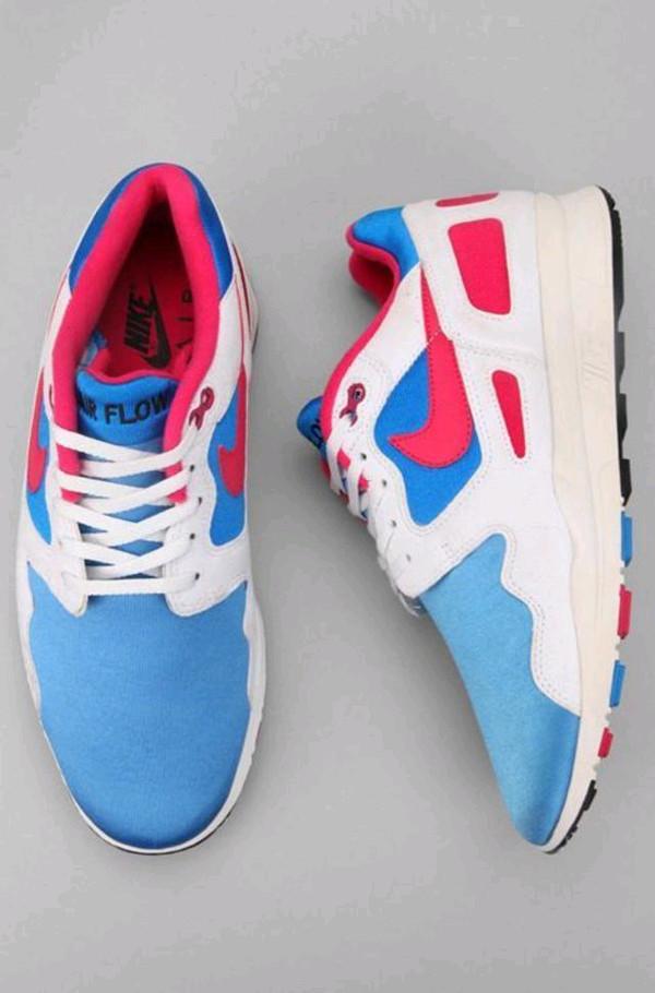 shoes blue shoes nike nike running shoes