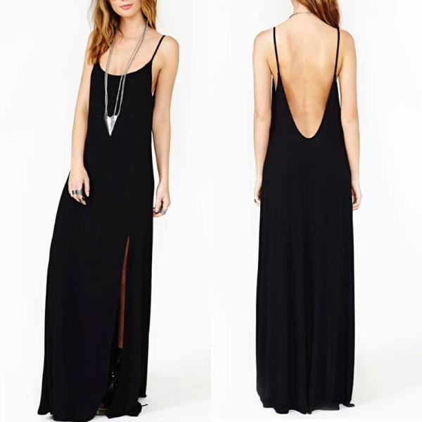 dress black dress maxi maxi dress long dress