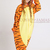 Animal onesies disney tigger onesie kigurumi pajamas